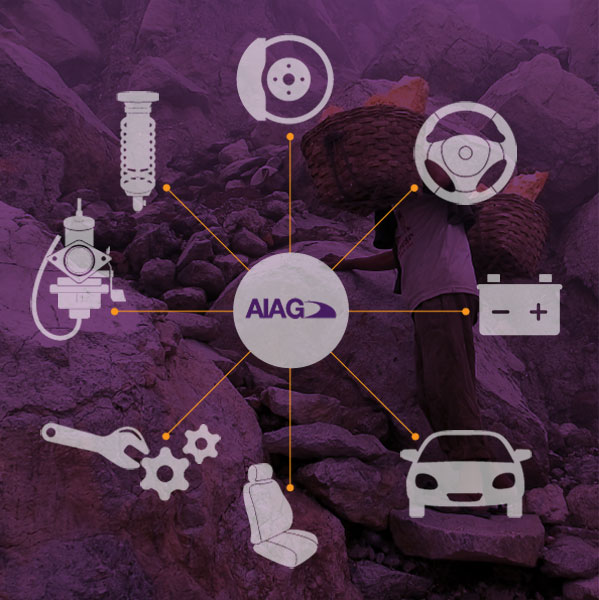 conflict minerals auto industry action
